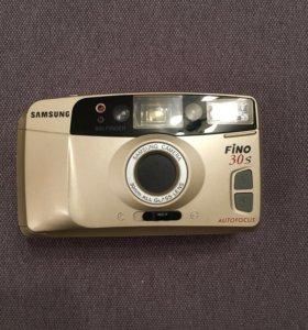 Фотоаппарат Samsung fino 30s