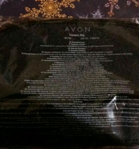 Косметичка от Avon