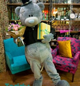 Мишка Тэдди на Ваш праздник