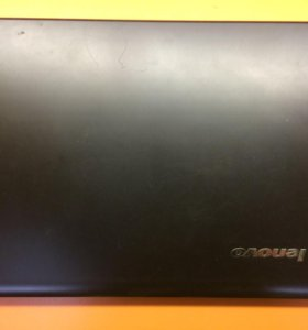 Мощный ноутбук Lenovo с процессором Intel Core i7