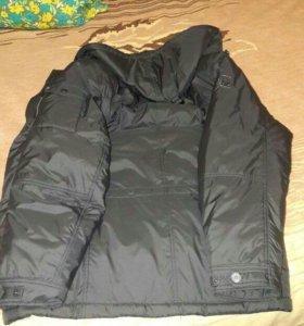 Курточка мужская зимняя