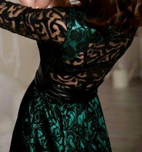 Вечернее платье 42 размер