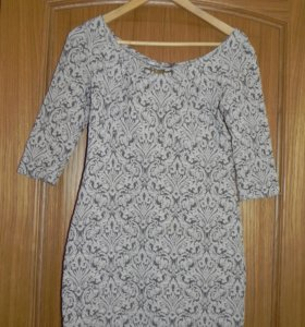 Красивое новое платье