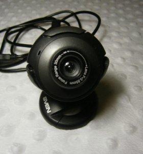 Веб-камера SVEN в идеальном состоянии