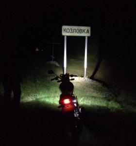 Продам мотоцикл STELS Delta 200🔝✅