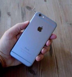iPhone 6. 128g