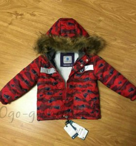 Куртка зимняя Luhta