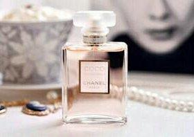 Брендовая парфюмерия