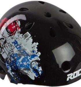 Шлем(BMX,MTB)