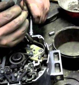 Ремонт генераторов(бензо,дизель)