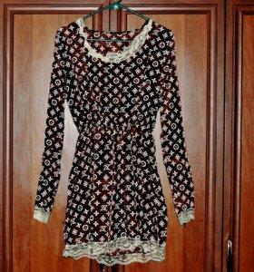 Легкое платье (новое!)
