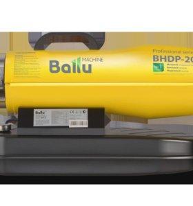 Пушка дизельная Ballu BHDP-20,20кВт,590куб. м/ч