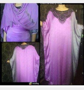 Платье абайа