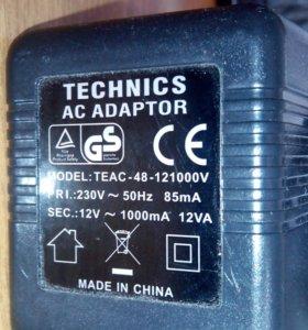 Зарядное устройство Technics