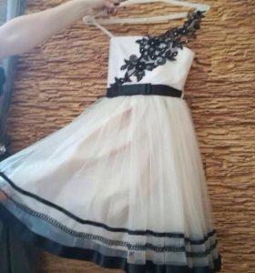 Детское вечернее платье!👍🏻
