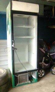 холодильник(витрина)