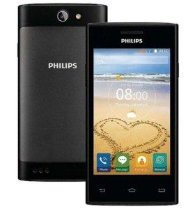 PHILIPS смартфон S 309