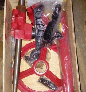 Механическая стяжка пружин