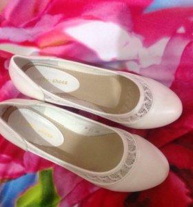 Туфли новые р. 36