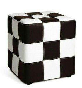 Пуф Кубик Рубик
