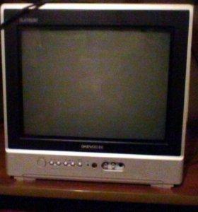 Телевизор37диог.