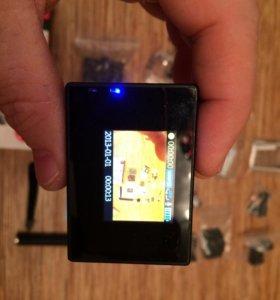 Sjcam4000 экшен Камера