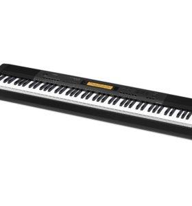 Цифровое пианино Casio cdp 220R