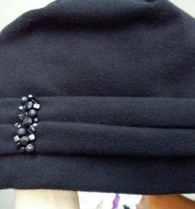 """Новая шапка  """"Verenitsa"""""""