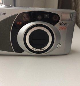 Пленочный фотоаппарат Rekam