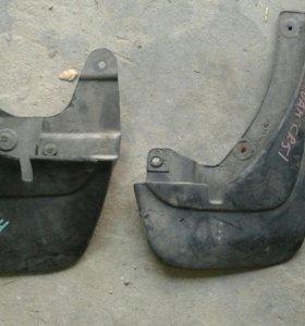 Брызговики на ноах кузове cr50-51