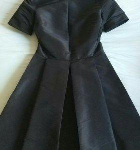 Платье расклешенное Cos