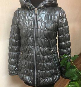 Куртка для девочки 158 рост