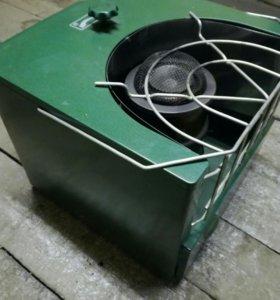 Солярогаз, печка на дизеле.