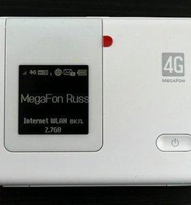 Мегафон MR100-3