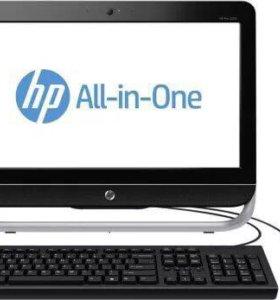 Моноблок HP PRO 3420