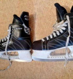 Коньки хоккейные Bauer supreme 40-41