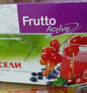 Питание витаминизированное для детей и взрослых