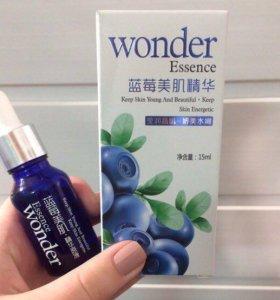 Сыворотка для лица Essence Wonder