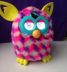 Фёрби( Furby boom)