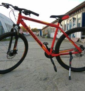 Велосипед FORWARD SPORTING 2.0 новый!