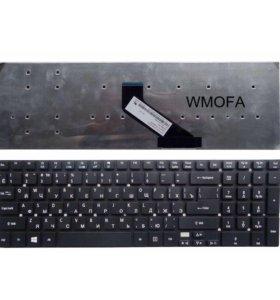 Клавиатура на ноутбук Acer