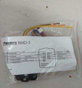 Релейный модуль Pandora rmd 3