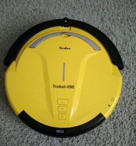 Пылесос-робот