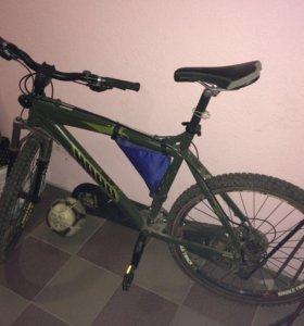 Велосипед Haro Escape 8.3