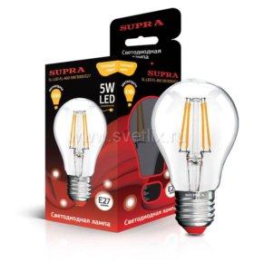 Лампочка светодиодная 5w