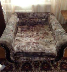 Кресло под востановление