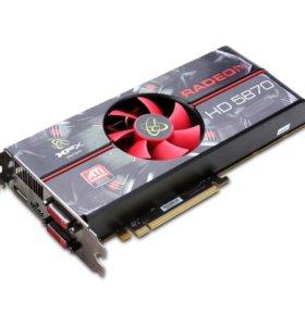 ATI Radeon HD 5870 1gb