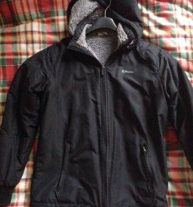 Куртка мужская/подростковая/спортивная