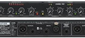 Компрессор звуковой DBX 266XS