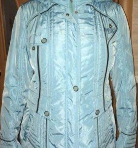 Продаю курточку